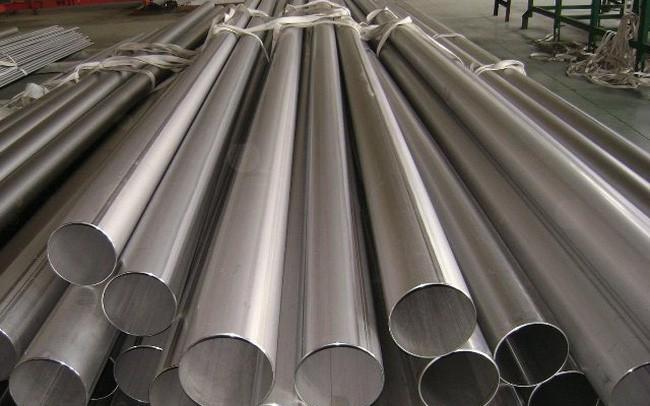 Ấn Độ điều tra chống trợ cấp ống thép không gỉ nhập khẩu từ Việt Nam - ảnh 1