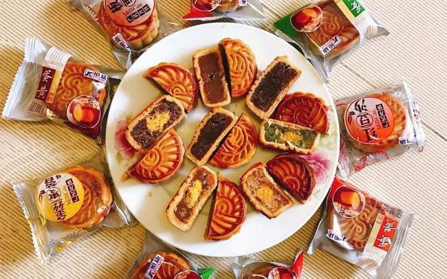 Bộ Y tế yêu cầu kiểm soát bánh Trung thu giá rẻ nhập lậu từ nước ngoài - ảnh 1