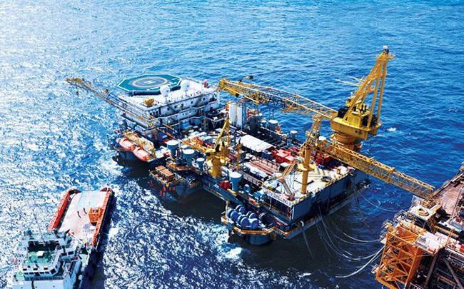 Giá dầu sụt giảm, PVD tiếp tục gặp khó khăn?