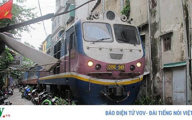"duong sat viet nam se ""lot xac"" sau khi duoc cap them 7 000 ty dong - cuc duong sat viet nam vietnam railway authority"