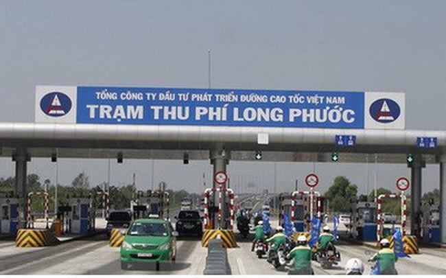 Xuất hiện vé BOT giả trên tuyến cao tốc Long Thành – Dầu Giây 
