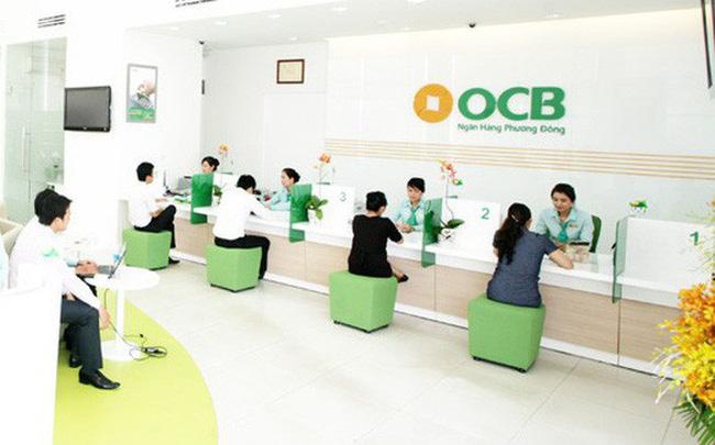 OCB lãi trước thuế đạt 1.302 tỷ đồng trong nửa đầu năm, gấp 2,6 cùng kỳ