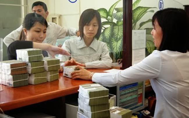 Kho bạc Nhà nước rút ròng gần 66.000 tỷ tiền gửi thanh toán tại 3 ngân hàng lớn