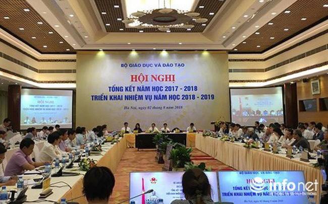 Quảng Ninh: Giảm hơn 1.000 người làm việc trong cơ sở giáo dục khi tinh giản biên chế