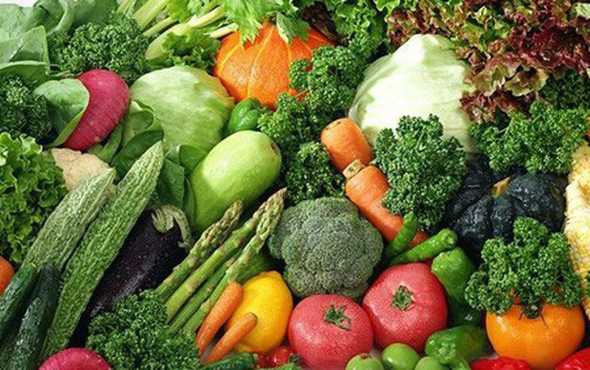 Xuất khẩu mặt hàng rau quả của Việt Nam có dấu hiệu chững lại