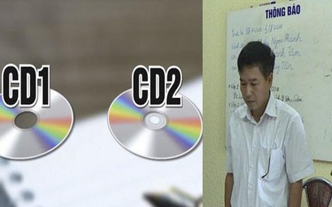 [Video] Phó Giám đốc Sở GD&ĐT Sơn La đã mang bài thi gốc ra nghĩa trang đốt như thế nào?