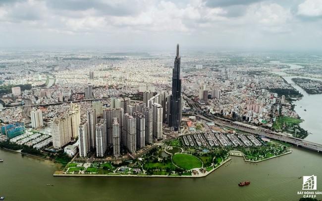 Thủ tướng phê duyệt Đề án phát triển đô thị thông minh