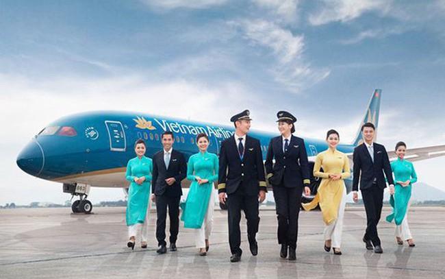 Vietnam Airlines niêm yết trên HoSE vào ngày 7/5, giá tham chiếu 40.600 đồng/cp