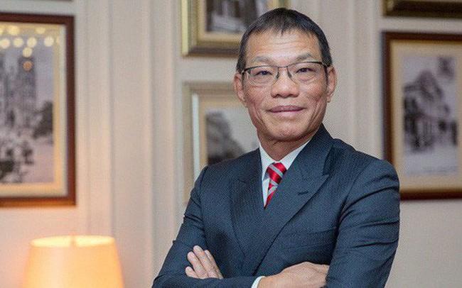 Phó Tổng giám đốc Vingroup: Trong 10 năm tới, Vingroup sẽ chuyển đổi và kinh doanh dịch vụ không còn là phần quan trọng nhất