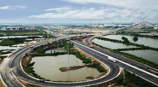 Thông xe cao tốc Hạ Long – Hải Phòng: Hạ Long đón cơ hội đầu tư mới