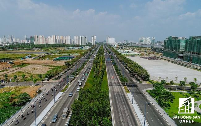 Thủ tướng đồng ý cần sớm triển khai cao tốc hơn 15.700 tỷ đồng TP.HCM - Mộc Bài