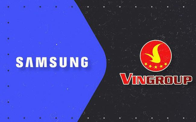 Bạn có nhận ra con đường VinGroup đang đi cũng chính là con đường của Samsung ngày nào