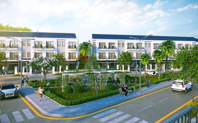 DRH Holdings công bố dự án mới tại Quận 9 (TP.HCM)