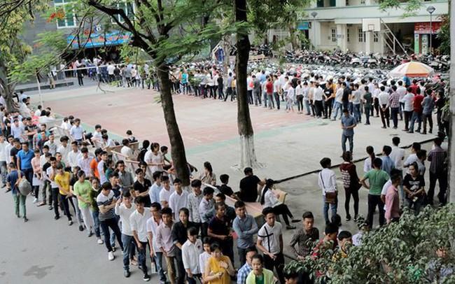 Đề xuất kéo dài áp ký quỹ với lao động đi Hàn