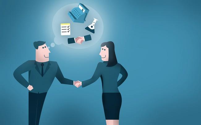 Những tuyệt chiêu giúp bạn đọc vị đối phương qua ngôn ngữ cơ thể, bất kỳ ai cũng nên biết để giao tiếp tự tin, chủ động chiếm ưu thế khi đàm phán