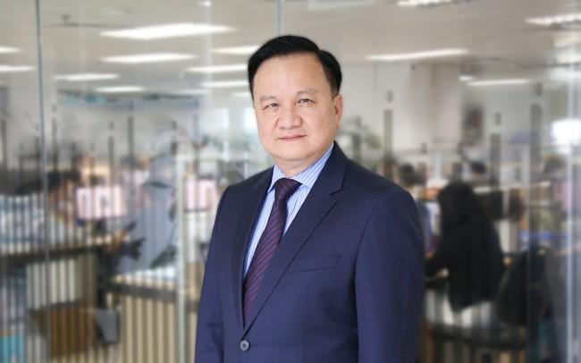 Ông Nguyễn Vĩnh Trân trở thành Chủ tịch kiêm Tổng giám đốc MIKGroup