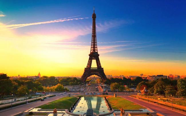 """Cẩm nang bỏ túi khi du lịch nước Pháp: 6 điều """"tối kỵ"""" ở Paris tráng lệ"""