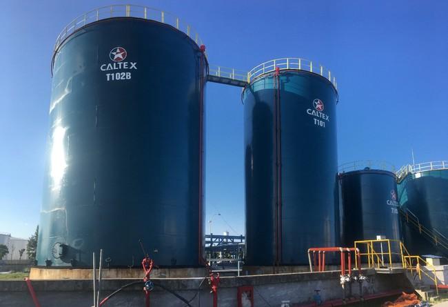 Chevron nâng cấp nhà máy tại Hải Phòng- Kỷ niệm 20 năm thành lập