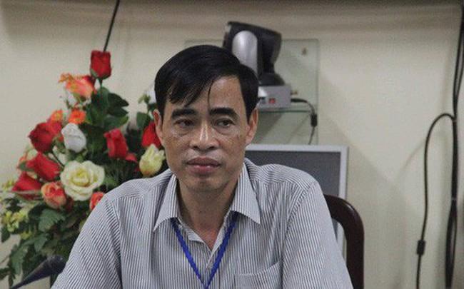 5 cán bộ chấm thi bị công an Hòa Bình mời lên làm việc về nghi vấn điểm thi