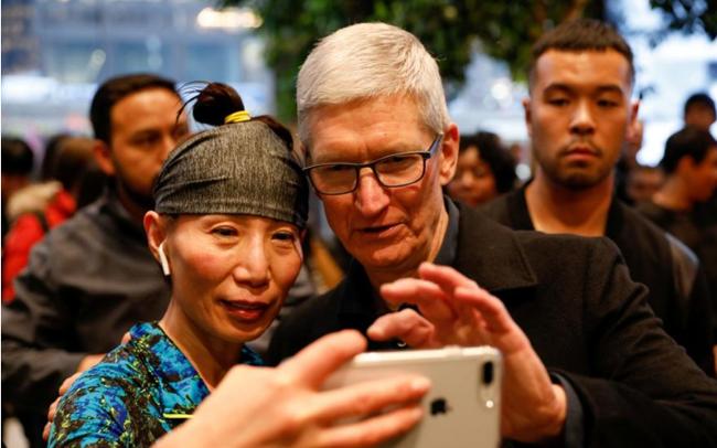 Nếu đầu tư 1.000 USD vào Apple 10 năm trước, đây là số tiền bạn có được ở thời điểm hiện tại