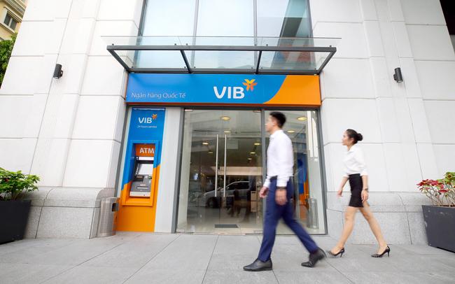Cuối tháng 7, VIB đã xóa sạch nợ tại VAMC