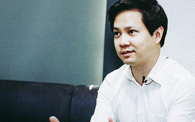 """Nguyễn Trung Tín - """"Rich kid"""" của Tập đoàn Trung Thủy: Cái gốc gia đình và những nhánh cây in hằn dấu ấn cá nhân"""