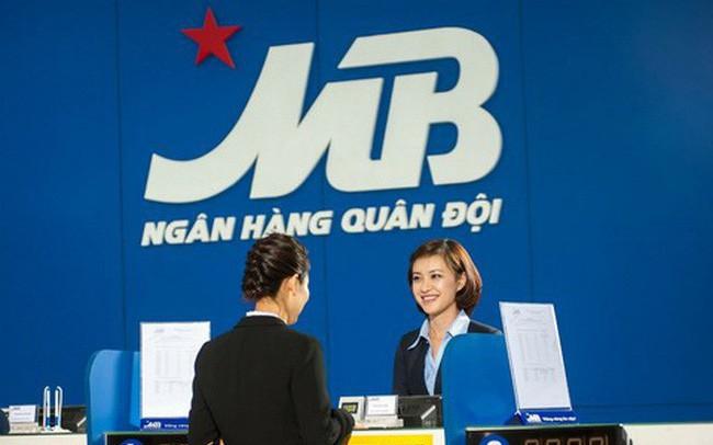 Gần 345 triệu cổ phiếu MBB sắp được giao dịch bổ sung