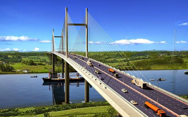 Đồng Nai sẽ chủ trì xây cầu Cát Lái 7.200 tỷ đồng, mời gọi nhà đầu tư để khởi công vào đầu năm 2020