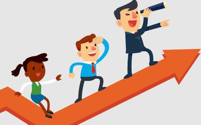 """Bí quyết vàng để trở thành nhà lãnh đạo tài ba: Không ngừng học tập và truyền cảm hứng với trái tim của """"người phục vụ"""""""