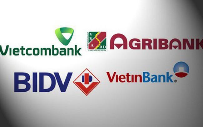 """Nên tăng vốn cho nhóm """"Big4"""" ngân hàng như thế nào?"""