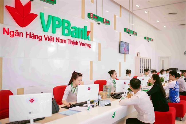 VPBank lọt top ngân hàng đạt Thương hiệu đắt giá nhất Việt Nam năm 2018