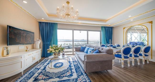 The Sapphire Residence Hạ Long sức hút giới đầu tư