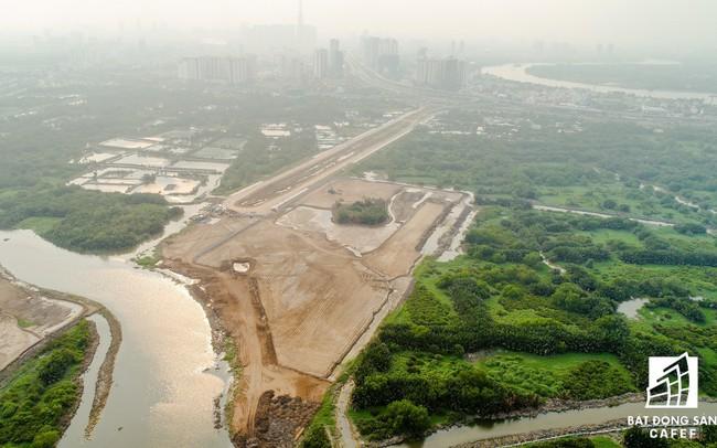 TP.HCM: Đề nghị kiểm tra hàng loạt dự án bất động sản trên địa bàn