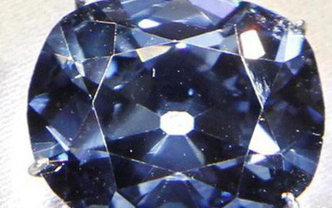 Xác nhận nguồn gốc bí ẩn của những viên kim cương xanh hiếm và giá trị bậc nhất lịch sử Trái đất: Địa ngục