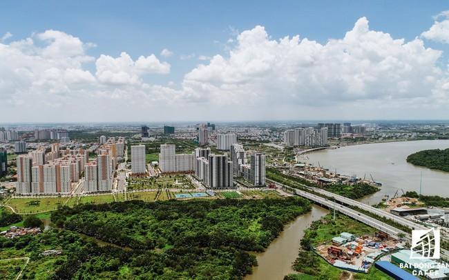 TP.HCM: Xem xét chuyển đổi căn hộ tái định cư tại Thủ Thiêm sang nhà ở thương mại