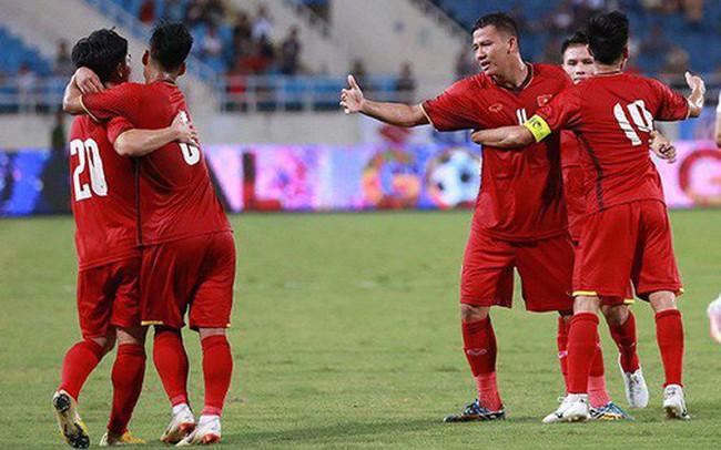 U23 Việt Nam sẽ lại thăng hoa trên Mỹ Đình nhờ nước cờ táo bạo của thầy Park?