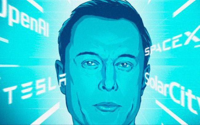Một Elon Musk và Tesla rất không... bình thường