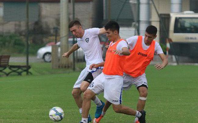 Dùng đội hình B, U23 Uzbekistan gọi 'viện binh' đấu U23 Việt Nam