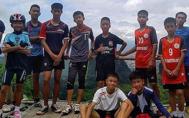 Thái Lan xây bảo tàng kỷ niệm chiến dịch giải cứu đội bóng thiếu niên