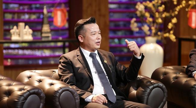 """Shark Nguyễn Thanh Việt: """"Trong kinh doanh muốn thành công thì phải làm khác biệt"""""""