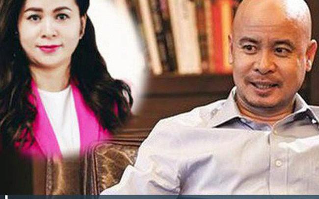Quan điểm của vợ chồng ông Đặng Lê Nguyên Vũ về việc cấp dưỡng cho 4 người con