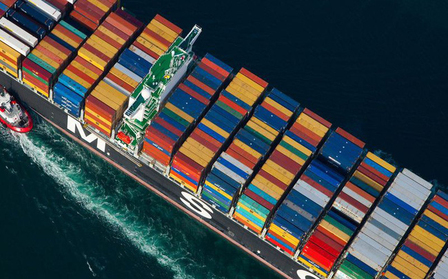 Trung Quốc tuyên bố đã sẵn sàng cho 1 cuộc chiến thương mại dài hơi