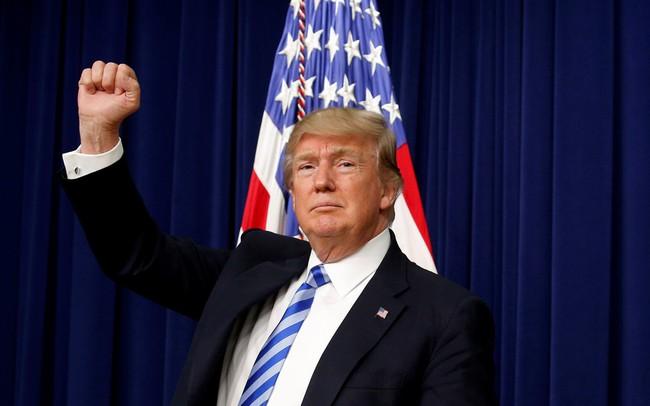Tổng thống Trump: Mỹ đang giành chiến thắng, thuế quan đang thực sự tàn phá kinh tế Trung Quốc