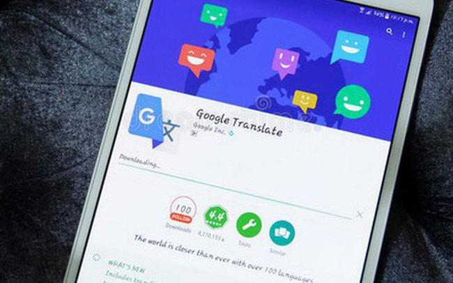 Vì sao người Việt cần làm phần mềm dịch thuật trong khi Google Translate là một công cụ tốt?