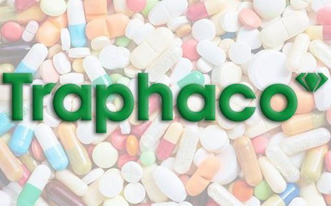 Ẩn số nào sau việc cổ phiếu Traphaco liên tục lao dốc, lần đầu tăng trưởng âm sau 4 năm?