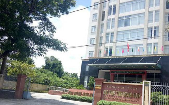 """Quảng Nam truy người được Google trả hàng chục tỉ đồng nhưng """"quên"""" nộp thuế"""
