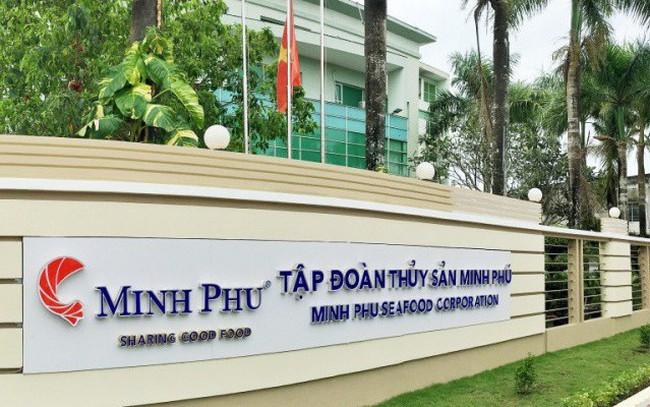Thuỷ sản Minh Phú (MPC) ước đạt 1.200 tỷ lợi nhuận năm 2018