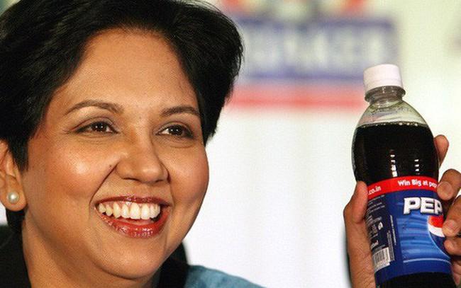 """""""Nữ tướng"""" Pepsi sắp từ chức sau 12 năm cầm quyền"""