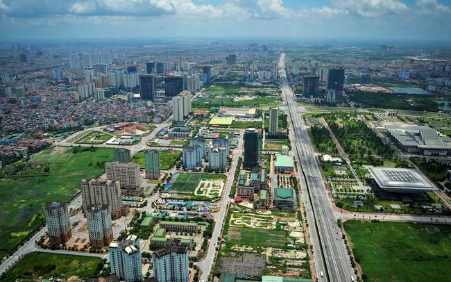 Nhu cầu căn hộ cho người nước ngoài tại Hà Nội tăng cao