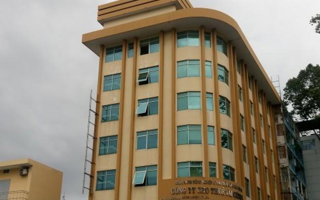 Tòa tuyên phá sản Công ty Cho thuê tài chính II - ảnh 1